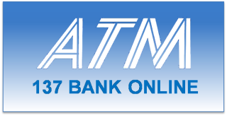 ATM 137 Bank
